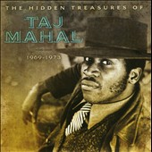 Taj Mahal: The  Hidden Treasures of Taj Mahal 1969-1973
