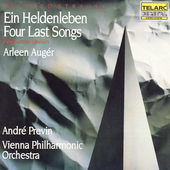 Classics - R. Strauss: Ein Heldenleben, Four Last Songs