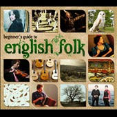 Various Artists: Beginner's Guide to English Folk [2012] [Box]