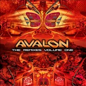 Avalon: The Remixes, Vol. 1