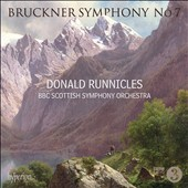 Bruckner: Symphony No. 7 / Runnicles, BBC Scottish SO