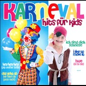 Various Artists: Karneval Hits F&#252;r Kids