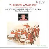 Radetzky-Marsch - Favorite Showpieces for Brass / Jeitler