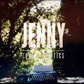 Jenny (French): Love & Politics [Digipak]