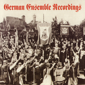 German Ensemble Recordings