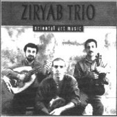 Ziryab Trio: Oriental Art Music