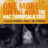 Mac Chrupcala: One More For the Road