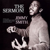 Jimmy Smith (Organ): The Sermon!