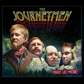 The Journeymen: Mount Us More [PA] [Digipak]