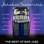 Various Artists: Jukebox Favourites: Best of Bar Jazz