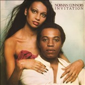 Norman Connors: Invitation