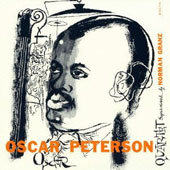 Oscar Peterson: Quartet [Remastered]