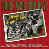 Various Artists: Those Were the Days: Winter Wonderland