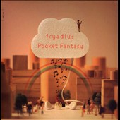 Fryadlus: Pocket Fantasy [Slipcase]