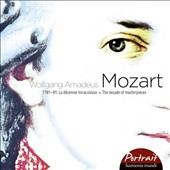 Mozart: 1781-91, The Decade of Masterpieces - Cosi fan tutte; Requiem; Clarinet Concerto; Symphonies nos 40 & 41