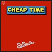 Cheap Time: Exit Smiles [Digipak] *