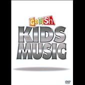 Various Artists: Go Fish Kids Music [Video]