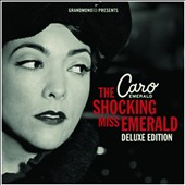 Caro Emerald: The Shocking Miss Emerald [Deluxe Edition]