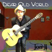 Jon Ji: Dear Old World EP [EP]