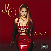 Jennifer Lopez: A.K.A. [Deluxe Version] [PA] *