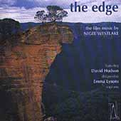 The Edge - The Film Music of Nigel Westlake / Vine, et al