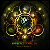 Various Artists: Progitaly