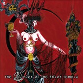 Order of the Solar Temple: The Order of the Solar Temple