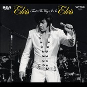 Elvis Presley: That's the Way It Is [Legacy Edition] [8/4]
