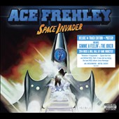 Ace Frehley: Space Invader [Deluxe] [PA] [Digipak]