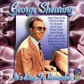 George Shearing/George Shearing Quintet: It's Easy to Remember