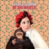 Sarah Silverman: We Are Miracles [PA] [Digipak] *