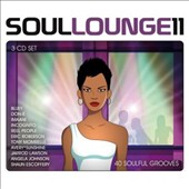 Various Artists: Soul Lounge 11