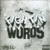 Diabolic: Fighting Words [PA]