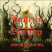 Funeral Nation: Open the Gates of Hell