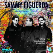 Sammy Figueroa: Imaginary World
