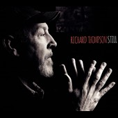 Richard Thompson: Still [Deluxe] [Slipcase]
