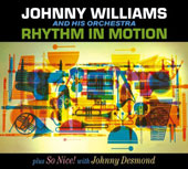 Johnny Williams (Jazz): Rhythm in Motion/So Nice *