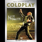 Coldplay: Live Stories