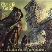 Temple of Void: Of Terror and the Supernatural