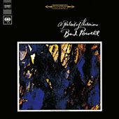 Bud Powell: A Portrait of Thelonious