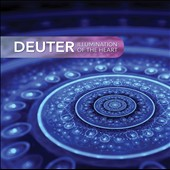 Deuter: ILLUMINATIONOFTHEHEART [9/11]
