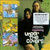 Matthew Sweet/Susanna Hoffs: Completely Under the Covers [Box] *