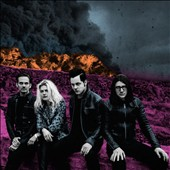 The Dead Weather: Dodge and Burn *