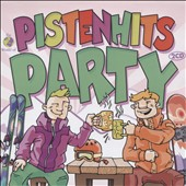 Various Artists: Pistenhits Party