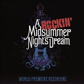 Various Artists: A Rockin' Midsummer Night's Dream