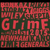 Various Artists: Grime 2015