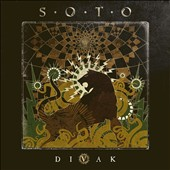 Soto: Divak [Digipak]