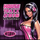 Various Artists: House Traxx 2016