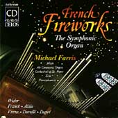 French Fireworks / Michael Farris