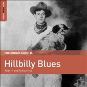 Various Artists: The Rough Guide to Hillbilly Blues